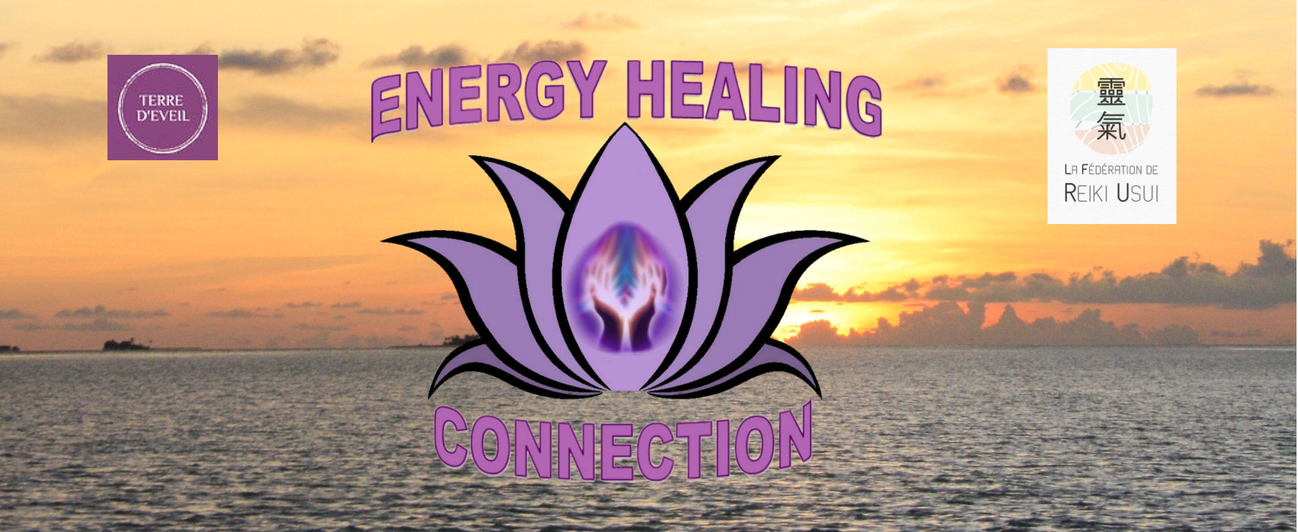Energy Healing Connection